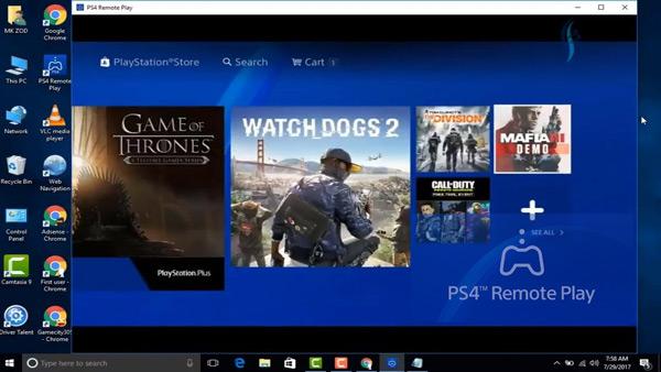 Quali sono i migliori emulatori PS4 per PC Windows o Mac? Elenco 2019 4
