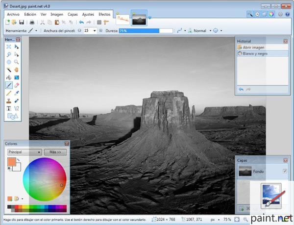 Quali sono le migliori alternative gratuite di Adobe Photoshop per la modifica delle foto? Elenco 2019 4