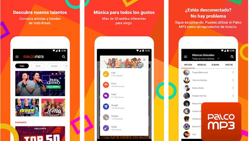 Quali sono le migliori applicazioni per scaricare musica MP3 gratuita su telefoni Android? Elenco 2019 30