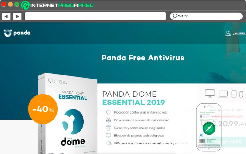 Quali sono i migliori antivirus gratuiti da installare su Windows 7 e proteggere il tuo computer? Elenco 2019 5