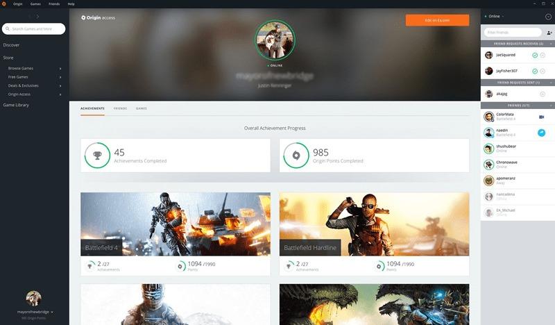 Come creare un account in EA Origin gratuitamente, facile e veloce? Guida passo passo 4