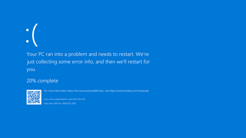 Cosa fare quando il computer Windows 10 non si avvia? Guida passo passo 4