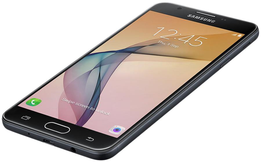Lo schermo Samsung J7 e J7 Prime è nero [Soluzione] 2