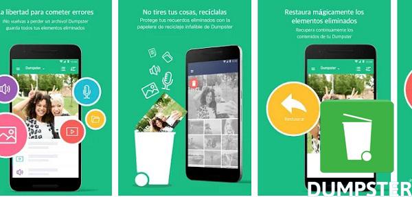 Quali sono le migliori applicazioni per recuperare file cancellati su Android e iPhone? Elenco 2019 25