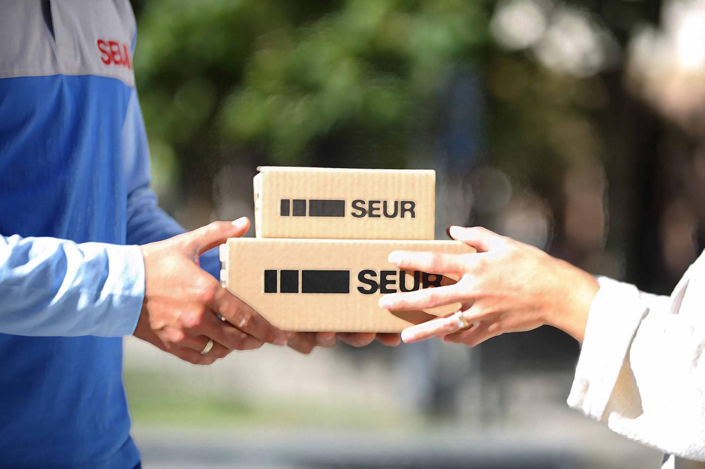 Come tenere traccia dei pacchetti SEUR 2