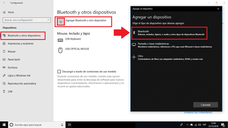 Come collegare qualsiasi dispositivo tramite Bluetooth e configurarlo correttamente? Guida passo passo 4
