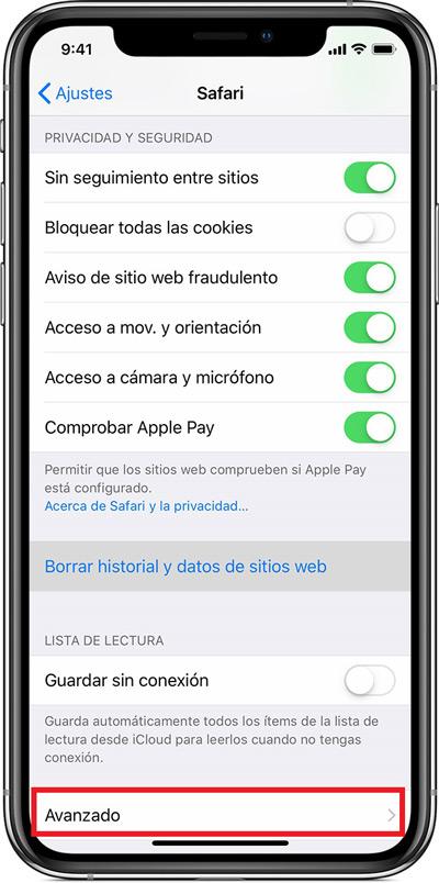 Come eliminare i cookie memorizzati nel browser Safari sul tuo iPhone o MacOS? Guida passo passo 6