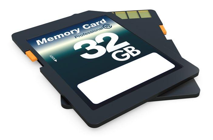 Come passare le foto dal cellulare alla scheda microSD? 1