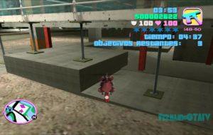 Come superare la missione demolente di GTA Vice City 8