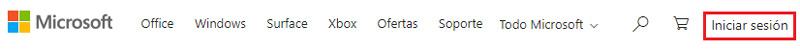 Come accedere a Microsoft in spagnolo facilmente e rapidamente? Guida passo passo 1