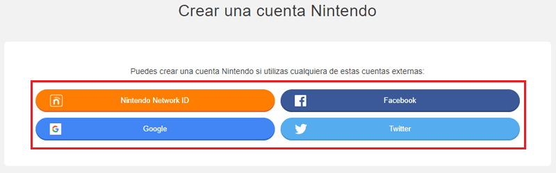 Come creare un account su Nintendo Network ID in modo facile e veloce? Guida passo passo 1