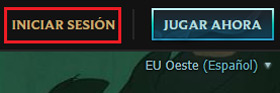 Come accedere gratuitamente a LOL League of Legends in spagnolo? Guida passo passo 3