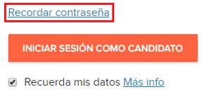 Come accedere a Infojobs in spagnolo facilmente e rapidamente? Guida passo passo 9