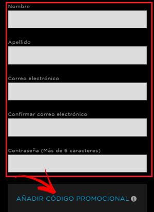 Come creare un account HBO gratuito in spagnolo facile e veloce? Guida passo passo 1