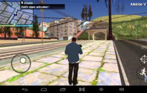 Come giocare a GTA V online su Android 14