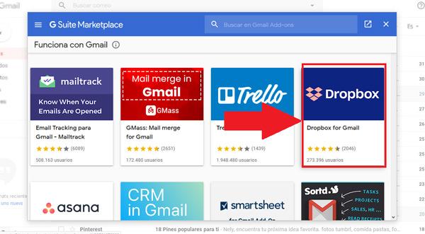 Quali sono i migliori componenti aggiuntivi e componenti aggiuntivi per l'email Gmail? Elenco 2019 2