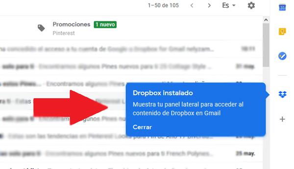 Quali sono i migliori componenti aggiuntivi e componenti aggiuntivi per l'email Gmail? Elenco 2019 7