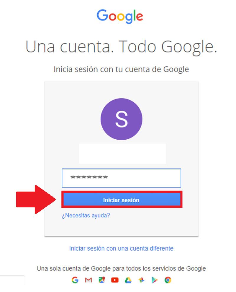 Come modificare l'account Google Gmail predefinito? Guida passo passo 11