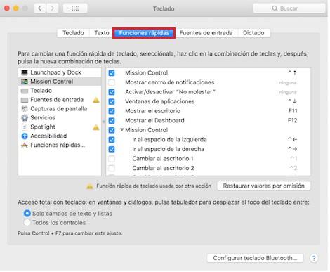 Come configurare correttamente la tastiera del computer su Mac? Guida passo passo 4