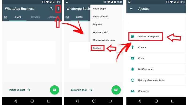 Come creare un account WhatsApp Business? Guida passo passo 8
