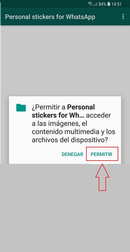 Come creare e personalizzare adesivi nuovi e divertenti per WhatsApp Messenger su Android e iOS? Guida passo passo 2