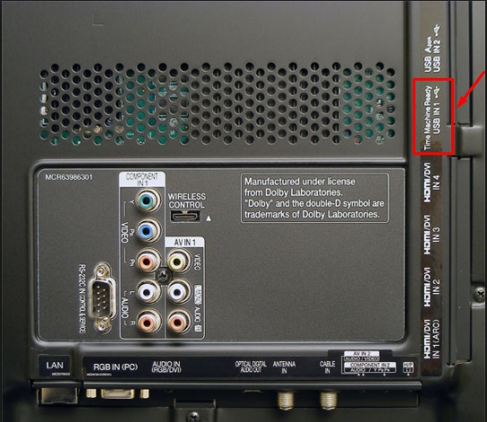 Come registrare i programmi televisivi sul disco rigido della mia Smart TV? Guida passo passo 1