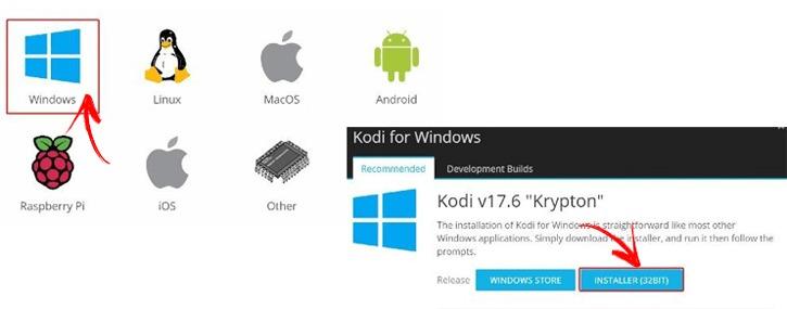 Come aggiornare Kodi all'ultima versione disponibile gratuitamente? Guida passo passo 1