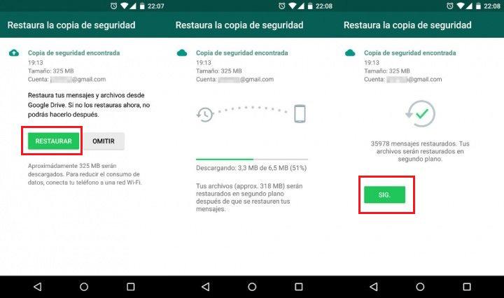Come attivare Whatsapp Messenger? Guida passo passo 7