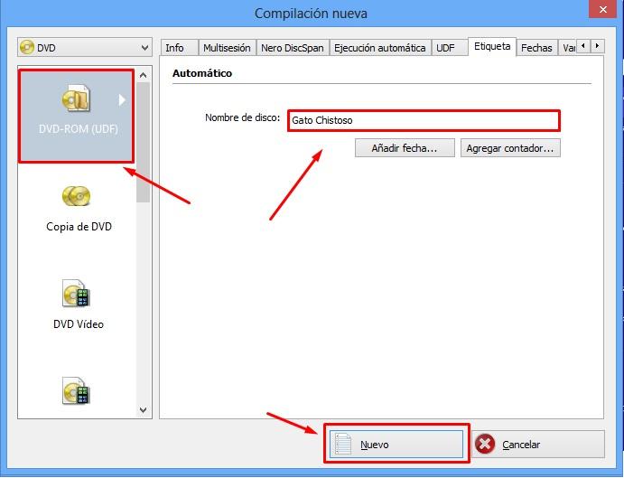 Come masterizzare un film su un DVD-RW con o senza programmi su Windows o Mac? Guida passo passo 7