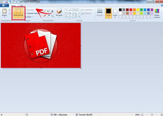 Come copiare il testo di un file PDF anche se è protetto? Guida passo passo 4