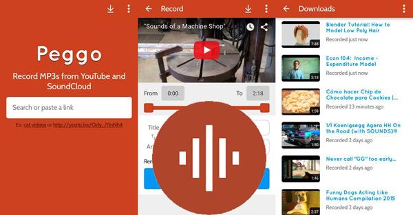 Quali sono le migliori applicazioni per scaricare musica e video gratuiti da YouTube? Elenco 2019 2