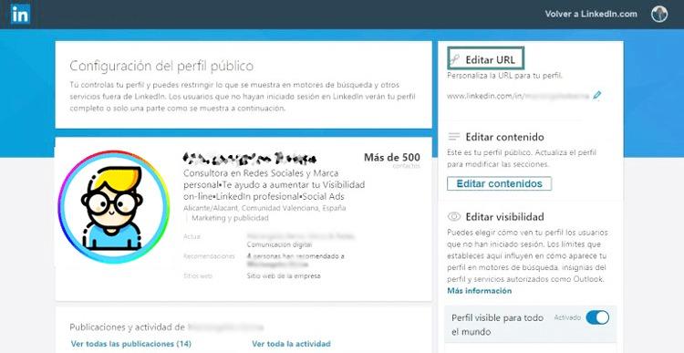 Come accedere a LinkedIn in spagnolo facilmente e rapidamente? Guida passo passo 9