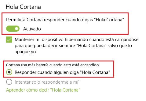 Come attivare la procedura guidata di ricerca di Windows, Microsoft Cortana? Guida passo passo 2