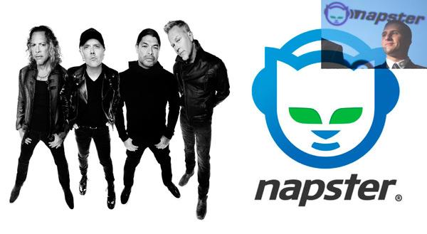 Napster: cos'è, a cosa serve e quale impatto ha avuto sull'industria musicale? 2