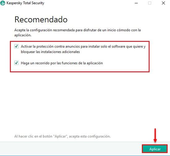Come attivare il programma Kaspersky Antivirus? Guida passo passo 4
