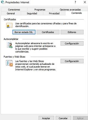 Opzioni Internet in Windows 10, 8 e 7: a cosa servono ea cosa servono? 4