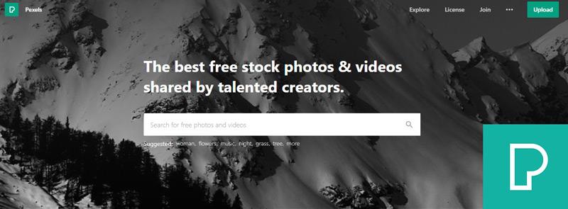Quali sono i migliori siti Web per scaricare foto gratuite? Elenco 2019 9