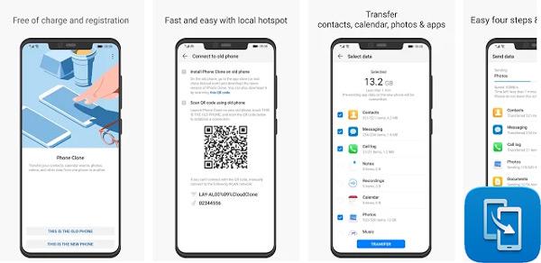 Come trasferire tutti i contatti da un telefono Android a un altro smartphone? Guida passo passo 20