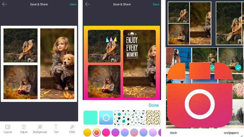 Quali sono le migliori applicazioni per riparare foto gratis come un professionista su Android e iOS? Elenco 2019 8