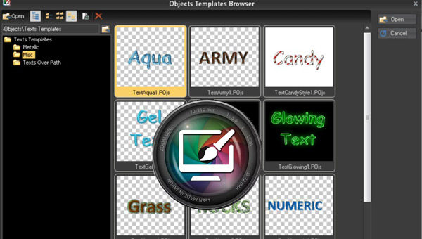 Quali sono le migliori alternative gratuite di Adobe Photoshop per la modifica delle foto? Elenco 2019 11