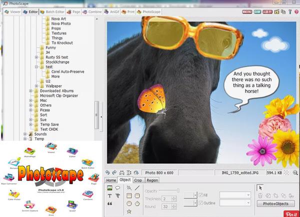 Quali sono le migliori alternative gratuite di Adobe Photoshop per la modifica delle foto? Elenco 2019 7