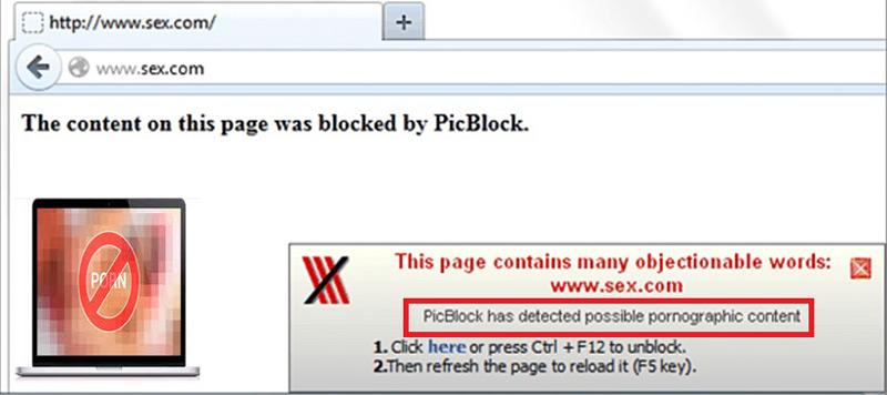 Come bloccare i contenuti per adulti su Internet e navigare in sicurezza su Google? Guida passo passo 13