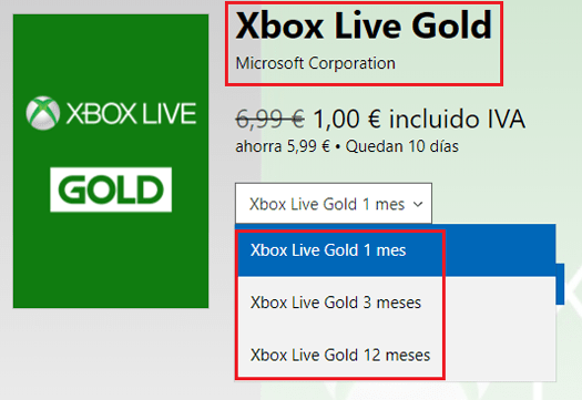 Come creare un account su Xbox Live gratuitamente e in modo semplice e veloce? Guida passo passo 12