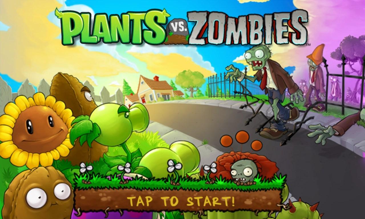 Come scaricare Plants vs Zombies su Nokia Lumia 520 1