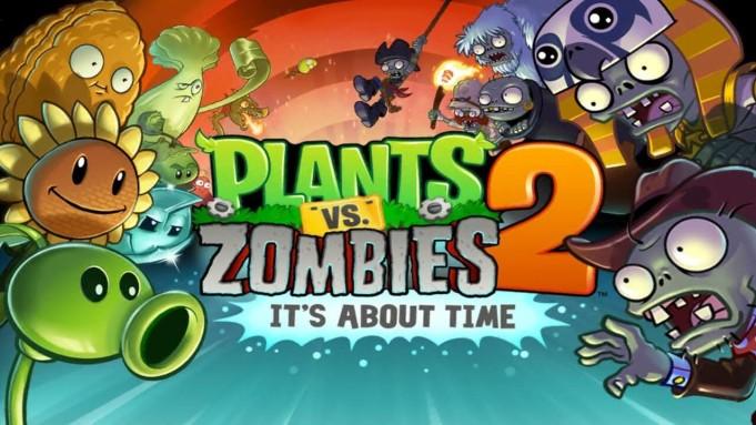 L'analisi più completa di Plants vs Zombies 2 1