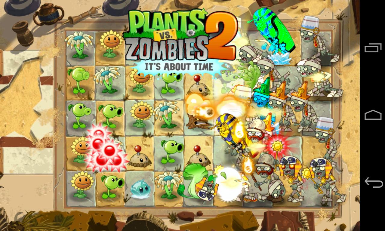 L'analisi più completa di Plants vs Zombies 2 2