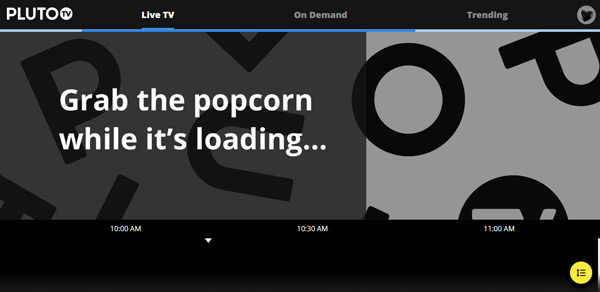 Come guardare la TV online gratuitamente online? Guida passo passo 8
