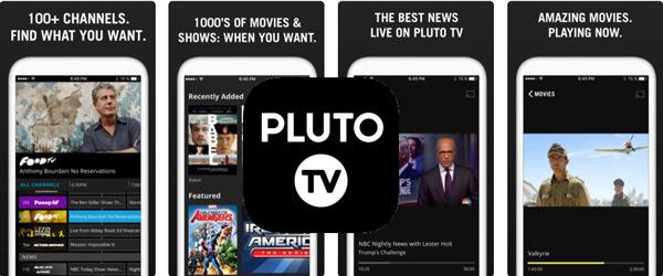 Quali sono le migliori applicazioni per guardare la TV su iPhone e iPad gratuitamente? Elenco 2019 3