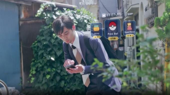 Ripristina account Pokémon Go 2