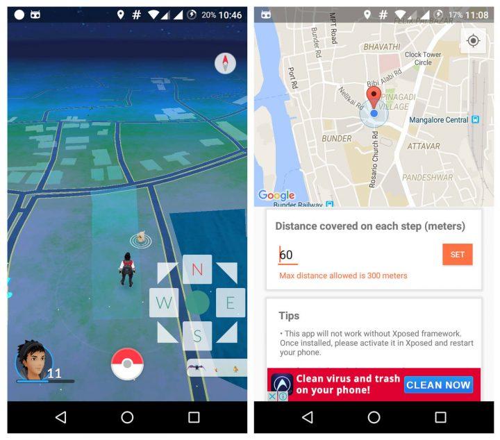 Joystick Pokémon Go: cattura tutti da casa tua 2